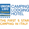 VIRTUALTOUR CAMPING LODGING HOTEL UNION LIDO